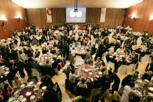 Celebració del 60è aniversari de Blanquerna-URL. 2008